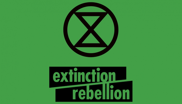 INTERNATIONAL - Extinction Rebellion passe à l'attaque